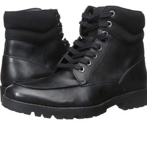 Kenneth Cole unlisted uppercut boot